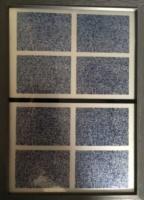 Placa de formas Randot