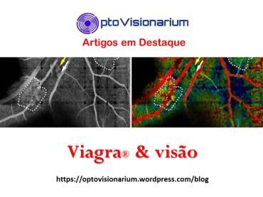 Visao & Viagra